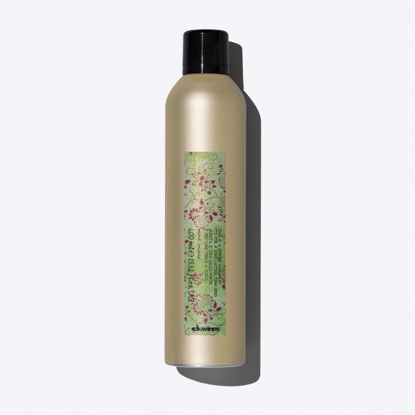 MI STRONG HOLD HAIR-SPRAY
