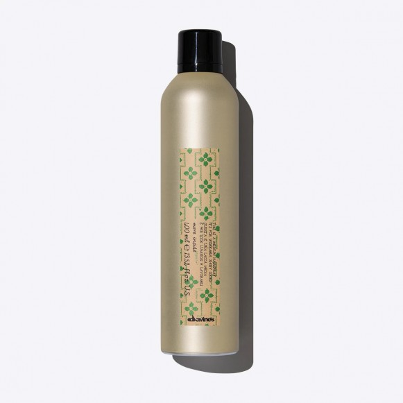 MI MEDIUM HOLD HAIR-SPRAY