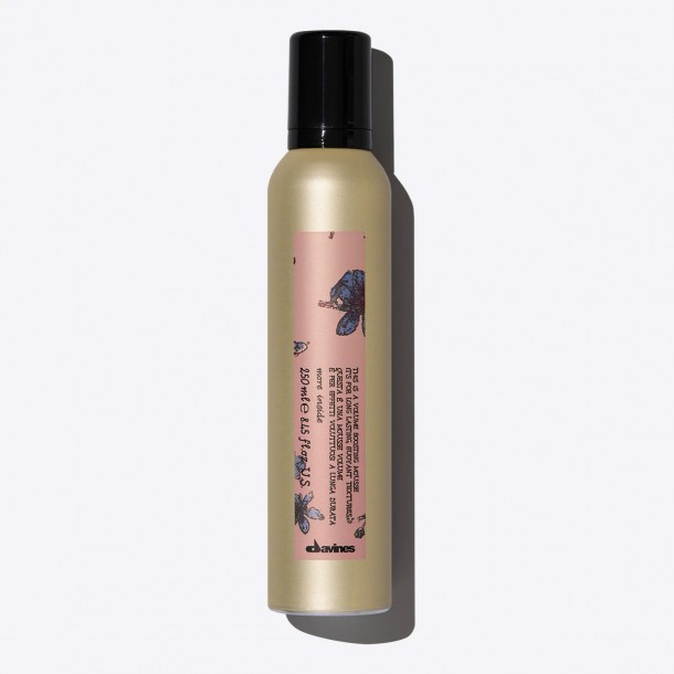 MI VOLUME BOOSTING MOUSSE