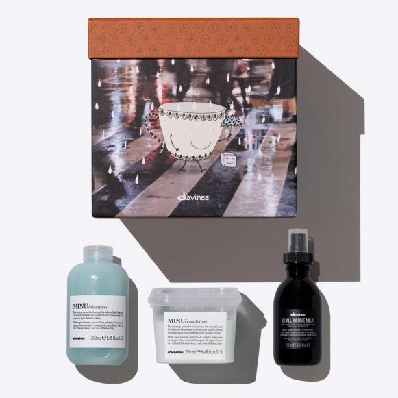 Caja regalo MINU - Caring Box
