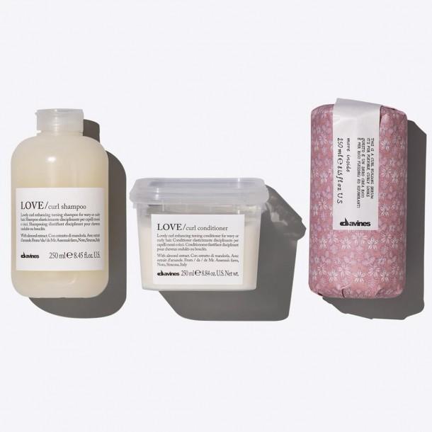 Love Curl Kit 3Pro - 250
