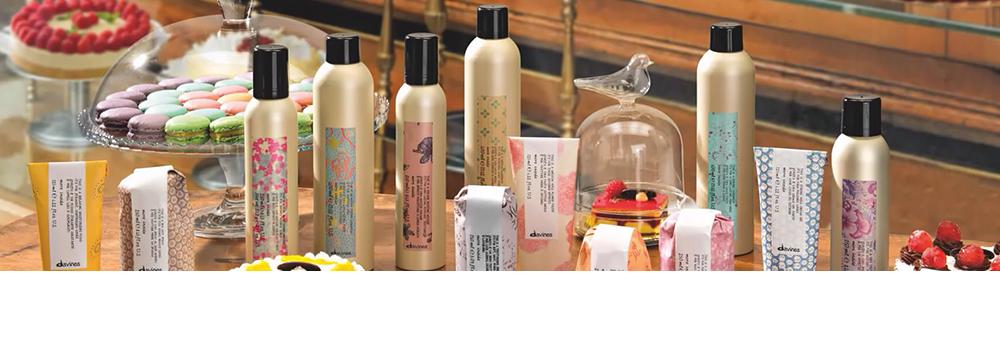More Inside - Productos Davines More Inside todo para el peinado