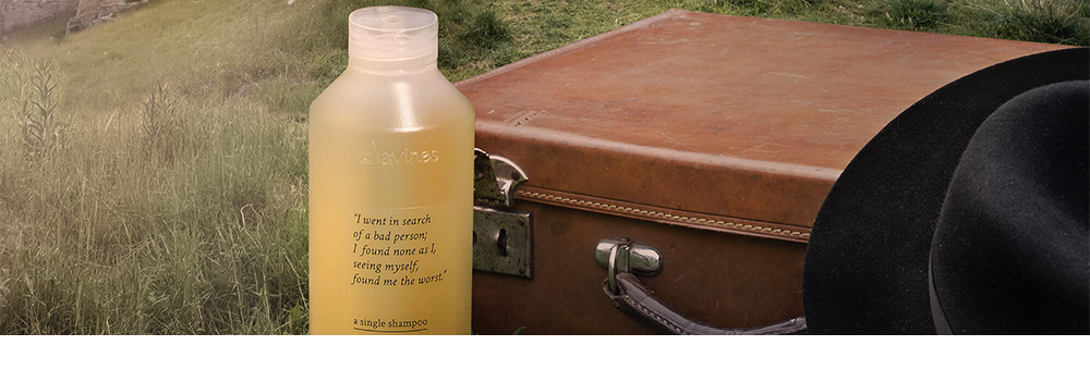 A single Shampoo - Productos Davines A single Shampoo